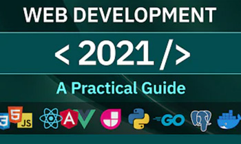 Web Development 2021